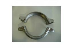 CLAMP FOR EXHAUST PORSCHE 911 3,3T