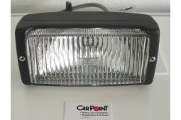 FOG LIGHT  BLACK 911 930
