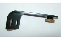 FASTENING ANGLE SEAT BELT LEFT SIDE PORSCHE 911 1965-1973