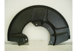 PROTECTIVE PLATE FRONT LEFT DISC BRAKE 964 993