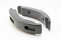 WEIGHT PIECES FRONT BUMPER 911 SWB
