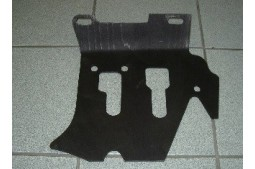 FOOT BOARD DRIVE SIDE LHD 911 65-73