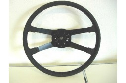 LEATHER STEERING WHEEL 911 AND 914