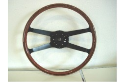 WOOD STEERING WHEEL 911 AND 914