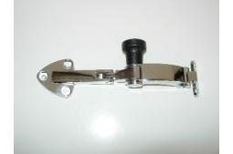 REAR LEFT WINDOW FASTENER 911 65-77