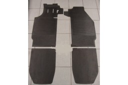 RUBBER FLOOR MAT 911 64-68  911 F 69-73