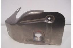 PIASTRA PROTTETIVA TUBO SCARICO PORSCHE 964