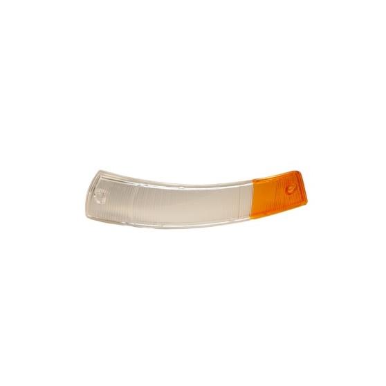 PLASTICA FANALE  BICOLORE ANTERIORE PORSCHE 911 63-65