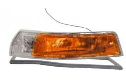 BICOLOR FRONT LIGHT PORSCHE 911 1965-1968