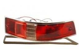 FANALE POSTERIORE ROSSO PORSCHE 911 912 1963 - 1968
