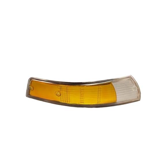 PLASTICA FANALE ANTERIORE PORSCHE 911 1969 1971 EU VERSION