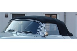 CAPOTE PORSCHE 356 A  (LUNOTTO ALTO) 1955-1956