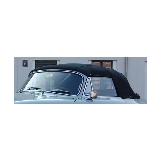 CAPOTE PORSCHE 356 A  (LUNOTTO ALTO) 1955-1956