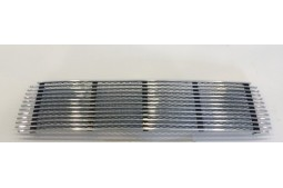 CHROME ENGINE LID GRILLE PORSCHE 911 69-73