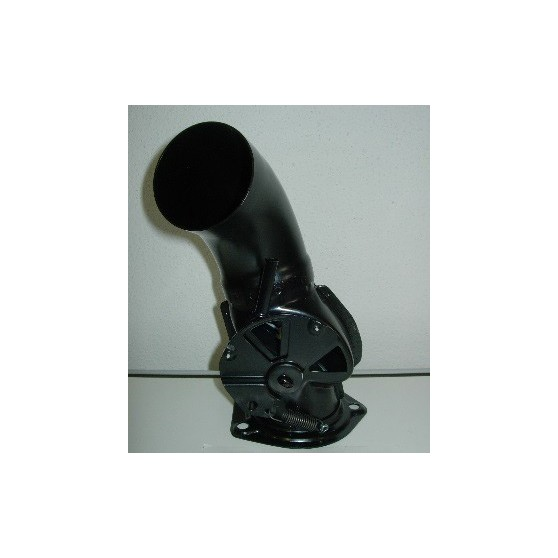 SENSORE DX RISCALDAM/VENTILAZ 911  DALL' 86/3.2 CARRERA/3.3 TURBO