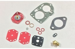 KIT REVISIONE CARBURATORI SOLEX 356