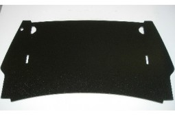 REINFORCED ENGINE INSULATION PAD 911 65-73