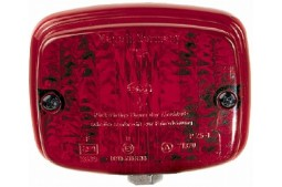RETRO NEBBIA 911 1970 1986