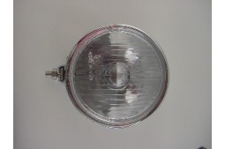 CHROME HIGHBEAM LIGHT 911 914