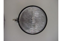 BLACK HIGHBEAM LIGHT 911 914